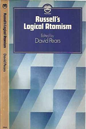Russell's Logical Atomism.: Russell, Bertrand.