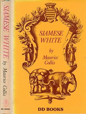 Siamese White.: Collis, Maurice.