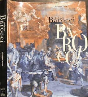 Federico Barocci.: Turner, Nicholas.
