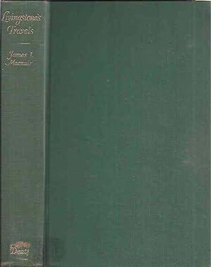 Livingstone's Travels.: Macnair, Dr. James