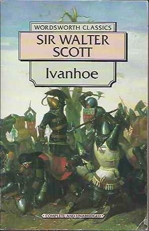 Ivanhoe.: Scott, Sir Walter.