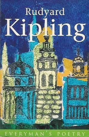 Rudyard Kipling.: Hewitt, Jan (ed.).