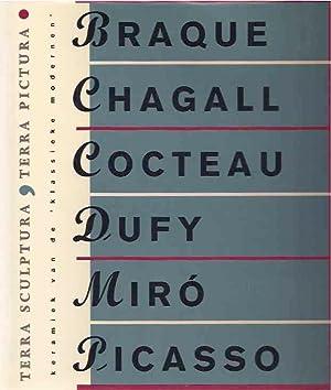 Terra Sculpture, Terra Pictura: Georges Braque, Marc: Doschka, Roland.