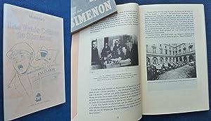 Les Vrais Crimes de Simenon: Michel Carly (sur