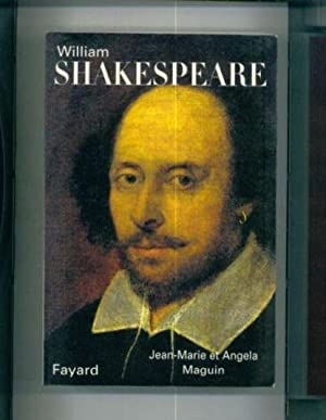 William Shakespeare: Jean-Marie et Angela
