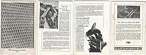 La Gazette Apicole - revue mensuelle de: Collectif (Edmond et