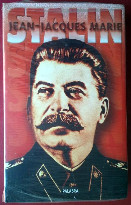 STALIN: JEAN-JACQUES MARIE