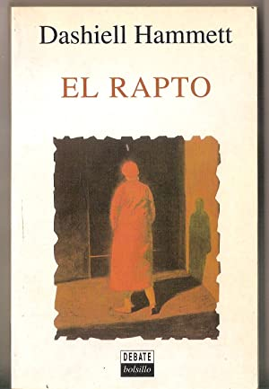 EL RAPTO: DASHIELL HAMMETT