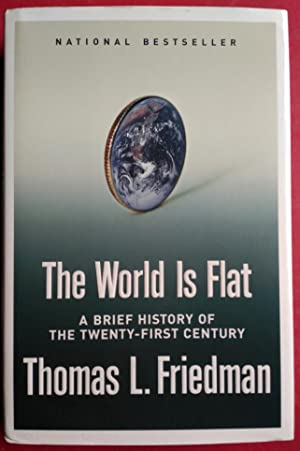 The World is Flat. A Brief Story of the Twenty-first Century