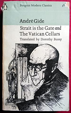 Straits in the Gate and The Vatican Cellars