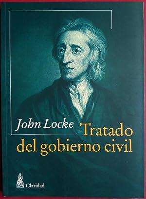 Tratado del gobierno civil: John Locke