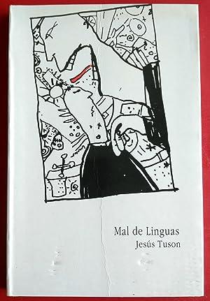 Mal de linguas: Jesús Tusón