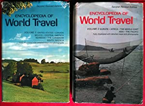 Encyclopedia of World Travel