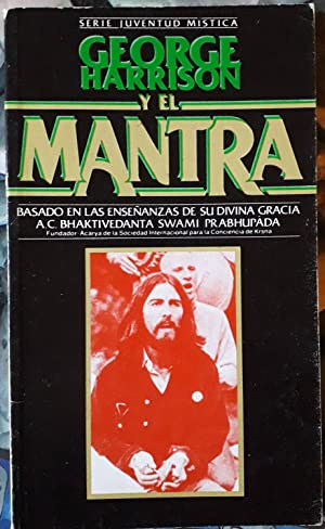 George Harrison y el mantra
