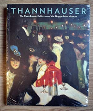 The Thannhauser Collection of the Guggenheim Museum