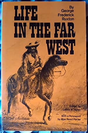 Life in the Far West