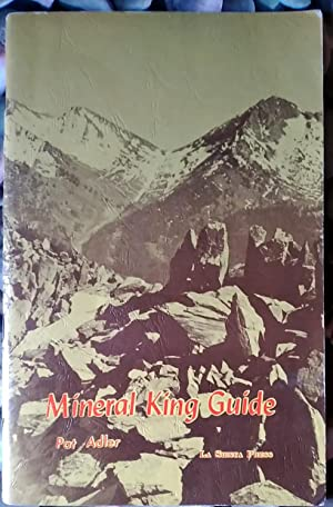 Mineral King Guide