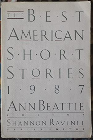 Best American Short Stories 1987