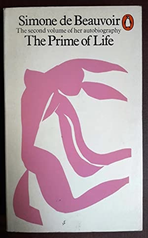 The Prime of Life: Simone de Beauvoir
