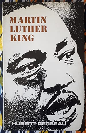 Martin Luther King, el justo