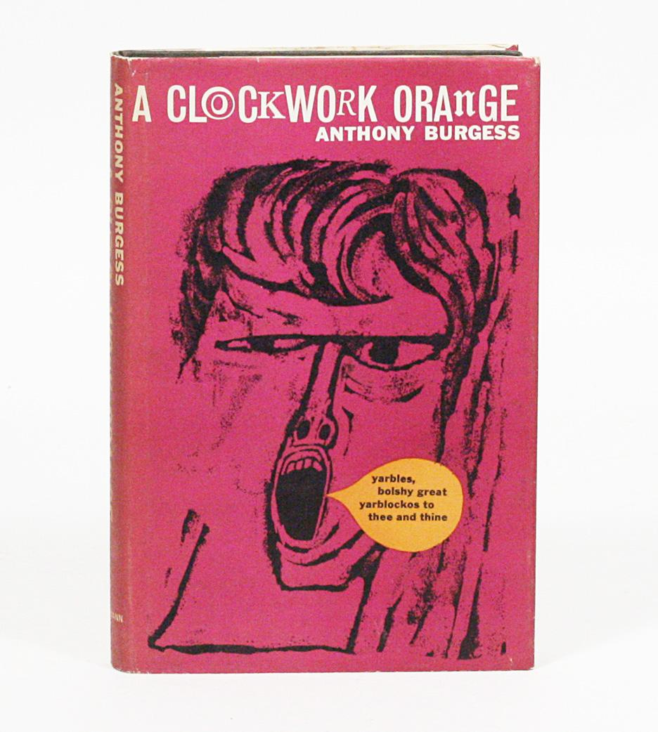 freedom of choice in a clockwork orange A clockwork orange: top ten quotes, free study guides and book notes including comprehensive chapter analysis, complete summary analysis, author biography information, character profiles, theme analysis, metaphor analysis, and top ten quotes on classic literature.