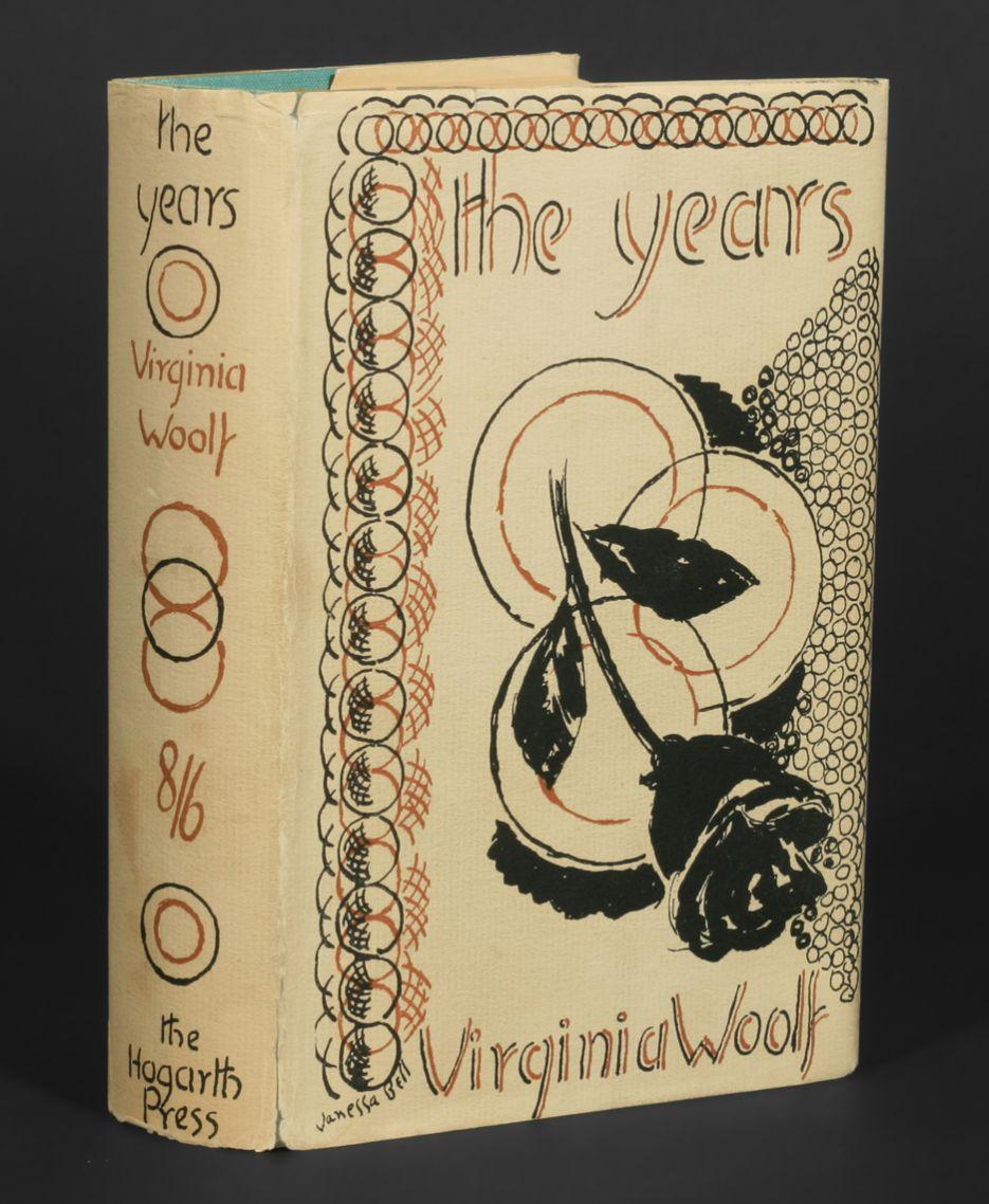 The Years: Woolf, Virginia