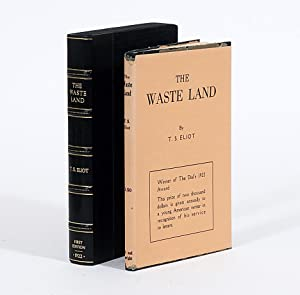 The Waste Land: ELIOT, T.S.
