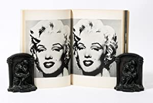 Andy Warhol: Moderna Muséet Exhibition Catalog: WARHOL, ANDY
