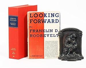 Looking Forward: ROOSEVELT, FRANKLIN DELANO