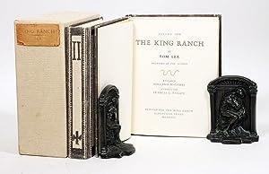 The King Ranch: LEA, TOM; HERTZOG, J. CARL