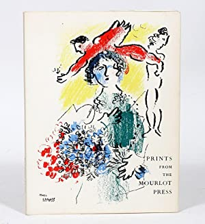 Prints from the Mourlot Press: Chagall, Marc; Picasso,