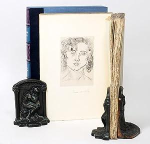 Cinquante Dessins par Henri Matisse: MATISSE, HENRI; WEBER,