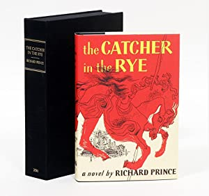 The Catcher in the Rye: PRINCE, RICHARD