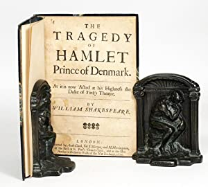 The Tragedy of Hamlet Prince of Denmark.: SHAKESPEARE, WILLIAM