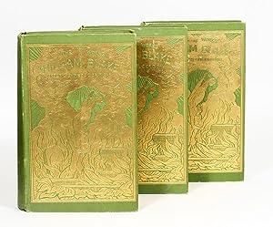 The Works of William Blake; poetic, symbolic,: BLAKE, WILLIAM; YEATS,