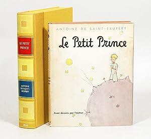 Le Petit Prince [The Little Prince]: SAINT-EXUPÉRY, ANTOINE DE