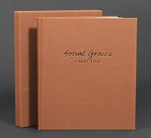 Social Graces: Fink, Larry