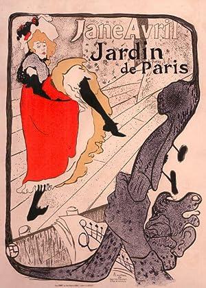 Jane Avril: Toulouse-lautrec, Henri De