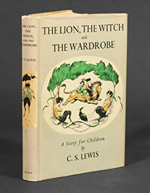The Lion, the Witch and the Wardrobe: Lewis, C.s.