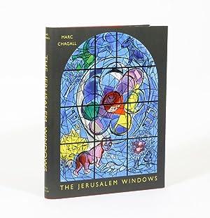 The Jerusalem Windows: Chagall, Marc