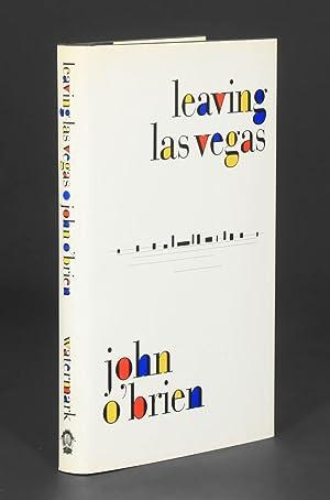 Leaving Las Vegas: O'brien, John