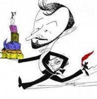 La commedia umana, New York, Overseas editions,: Saroyan William