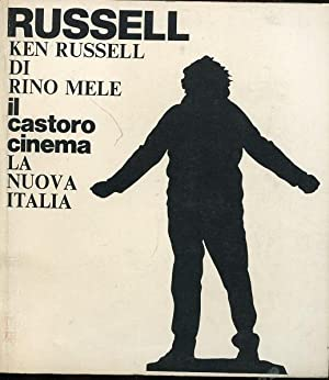 RUSSEL KEN, Firenze, La Nuova Italia, 1975: Mele Rino