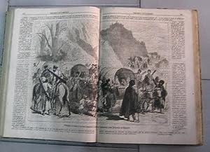 L'EMPORIO PITTORESCO - giornale settimanale - 1877