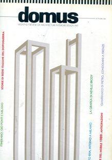Shop riviste architettura comodo collections art for Domus book collection
