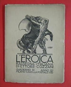 L'EROICA - 1924 - 81 - dedicato