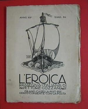 L'EROICA - 1924 - 84 - dedicato