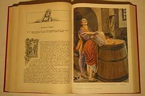 IL DECAMERON DI MESSER GIOVANNI BOCCACCIO (elegante: Boccaccio Giovanni