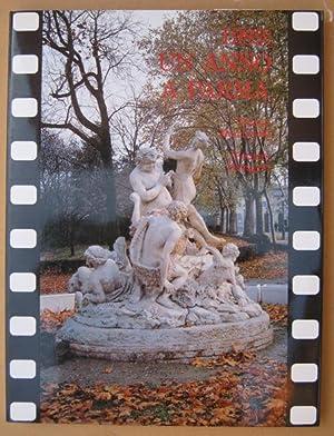 UN ANNO A PARMA . IL 1989: Ferraguti Giovanni, Marcheselli