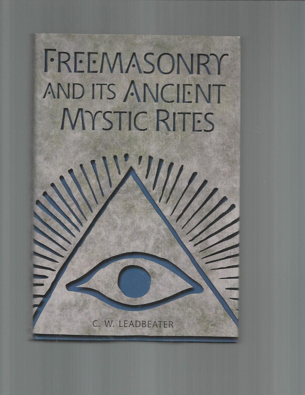 freemasonry - Chris Fessler, Bookseller - AbeBooks